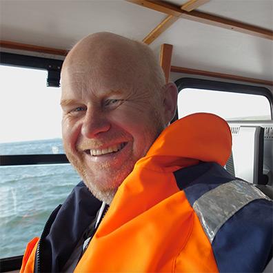 Aberdeen Harbour – Pilot