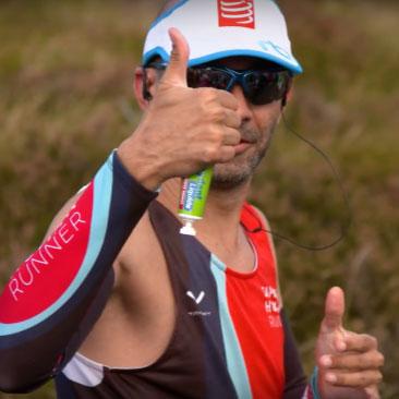 Baxters - Loch Ness Marathon