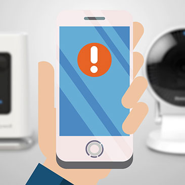Honeywell - C1 Security Camera