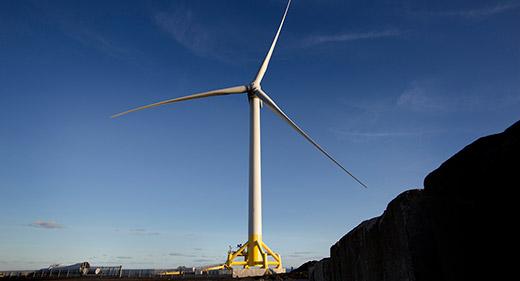 offshore renewable energ