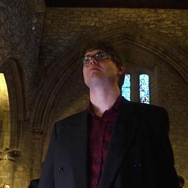 Paul Murray -Pianist & Composer