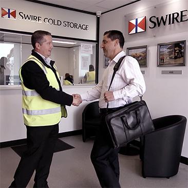 Swire Australia - Graduate Recruitment
